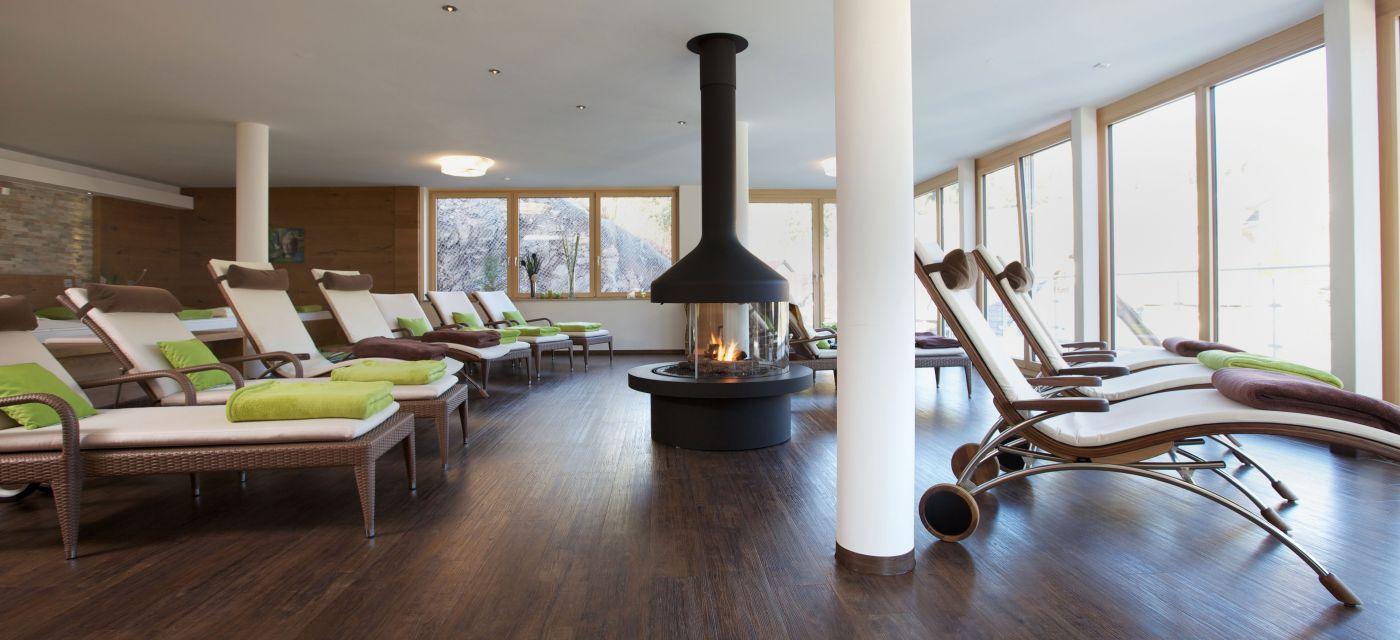 Laser-Therapie: Foto vom Wellnesshotel Naturparkhotel Adler St. Roman | Wellness Baden-Württemberg