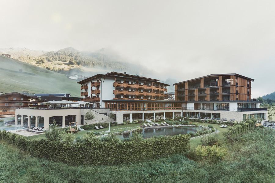 Neue Hotel Bewertung: Nesslerhof Wellnesshotel |