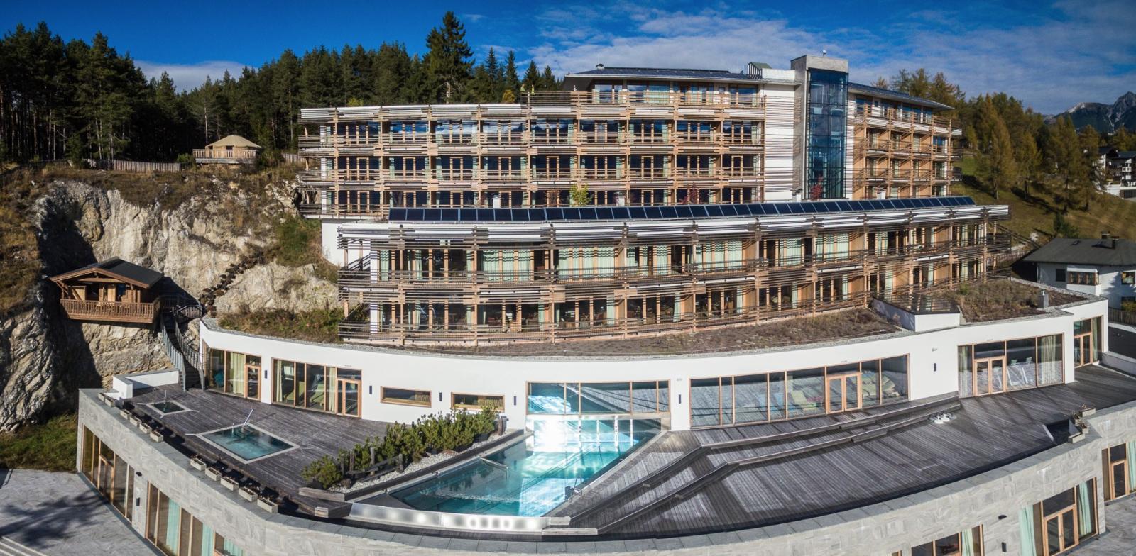 Nidum casual luxury hotel m sern hotelbewertung for Luxury hotel guide