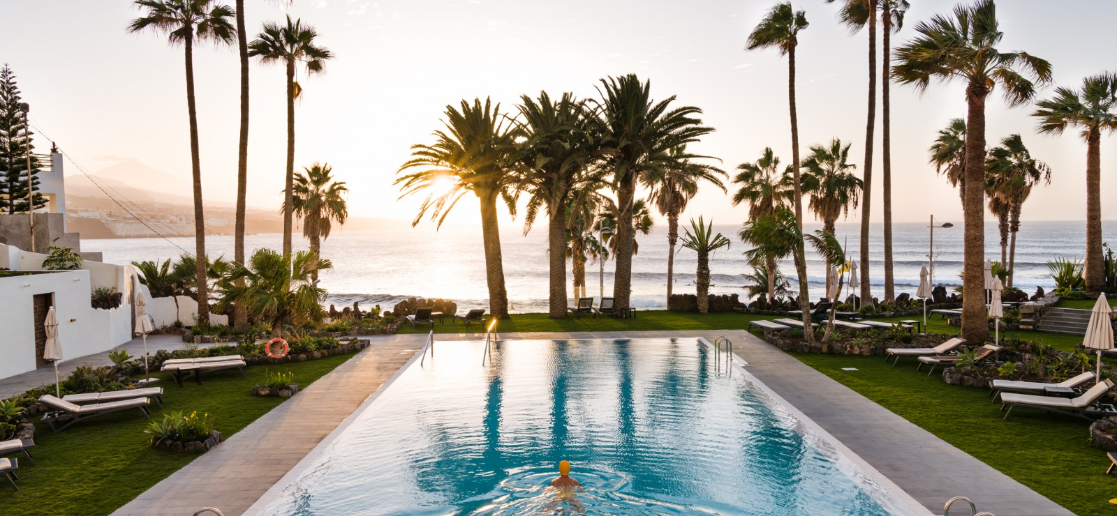 OCÉANO Hotel Health Spa - Tenerife Bilder | Bild 1