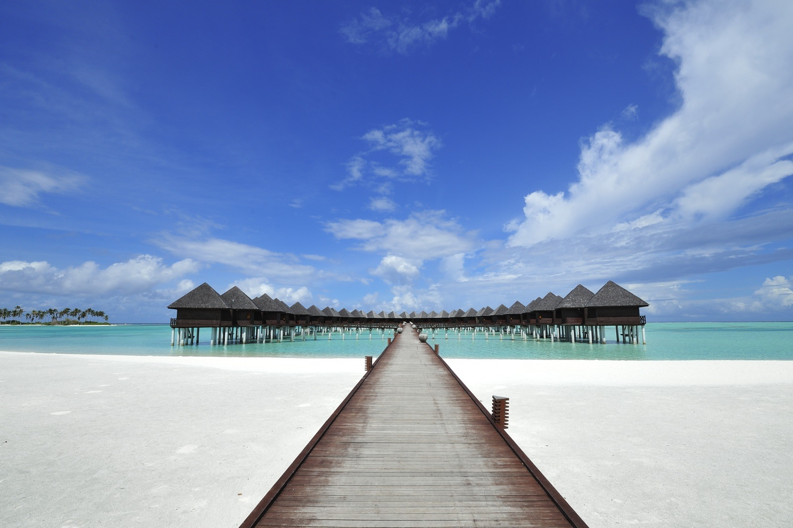 Olhuveli Beach & Spa Resort Bilder | Bild 1