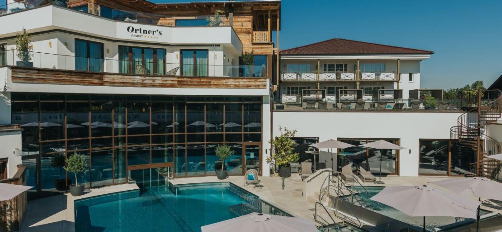 Ortner`s Resort****S Bilder | Bild 1