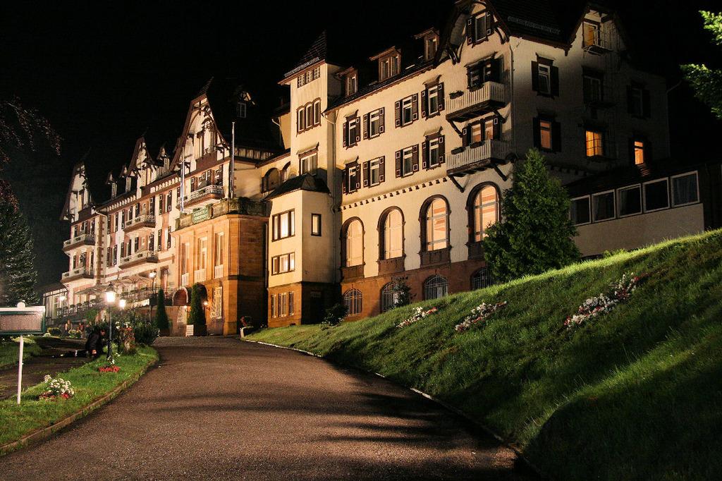 Hotel Palmenwald Bilder | Bild 1