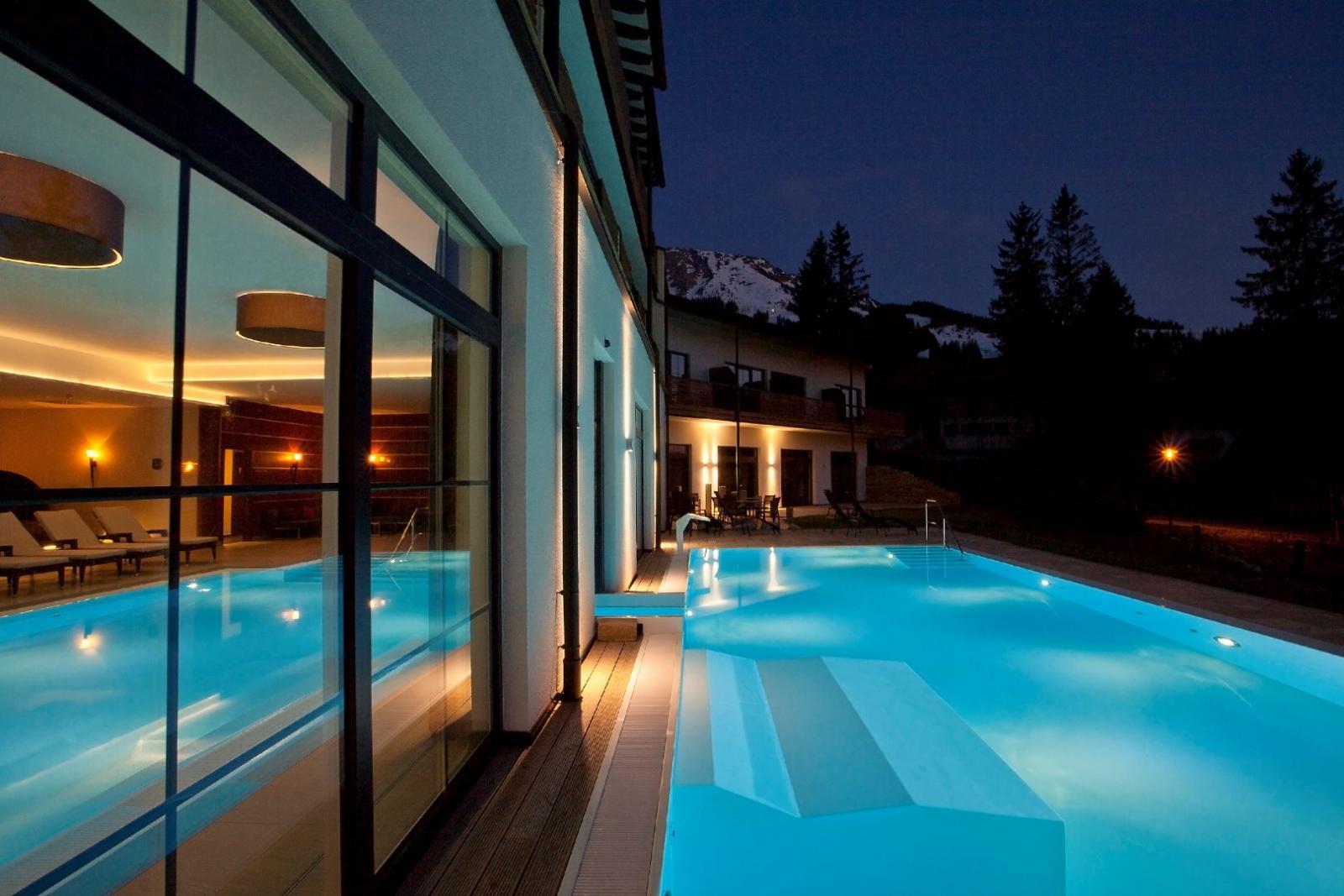 Kombucha: Foto vom Wellnesshotel Panoramahotel Oberjoch | Wellness Bayern
