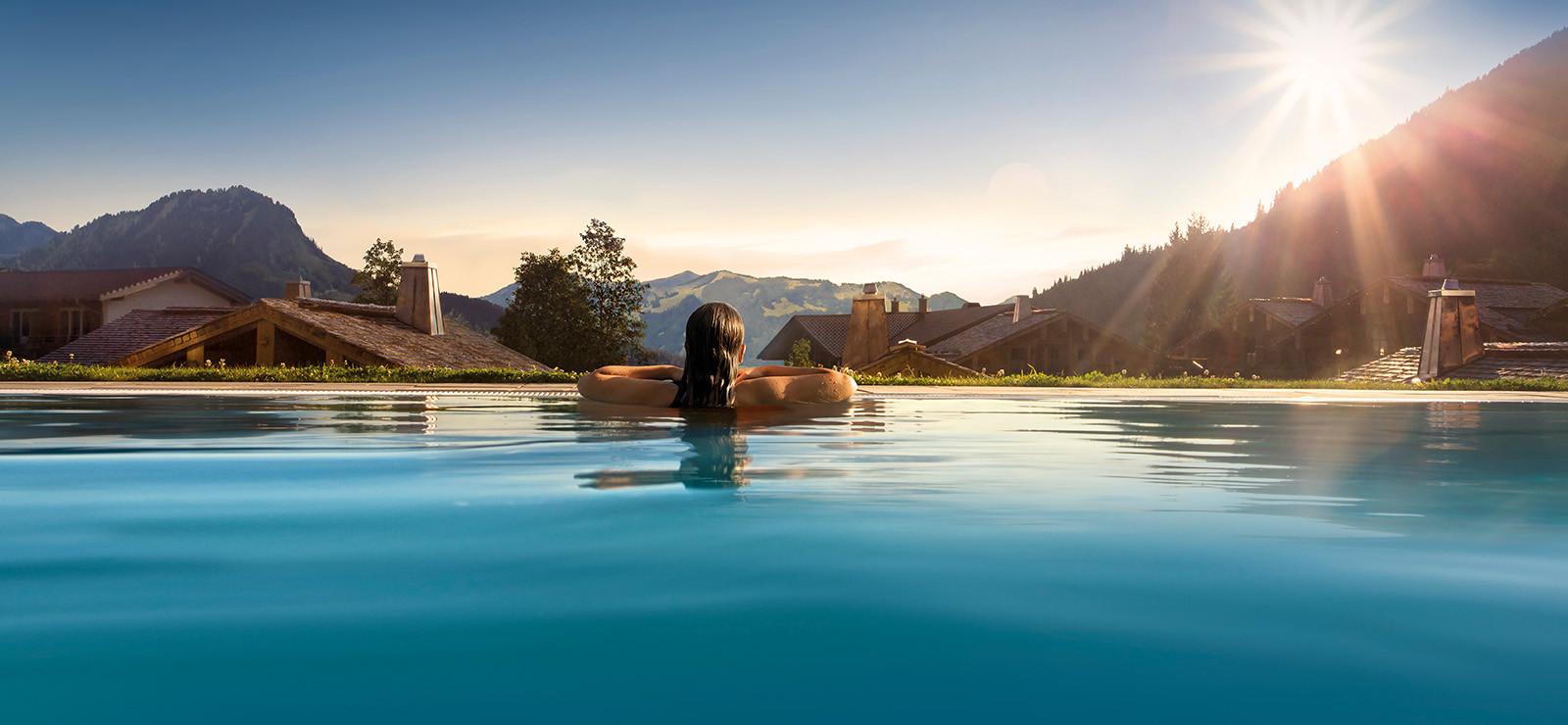 Panoramahotel Oberjoch Bilder | Bild 1