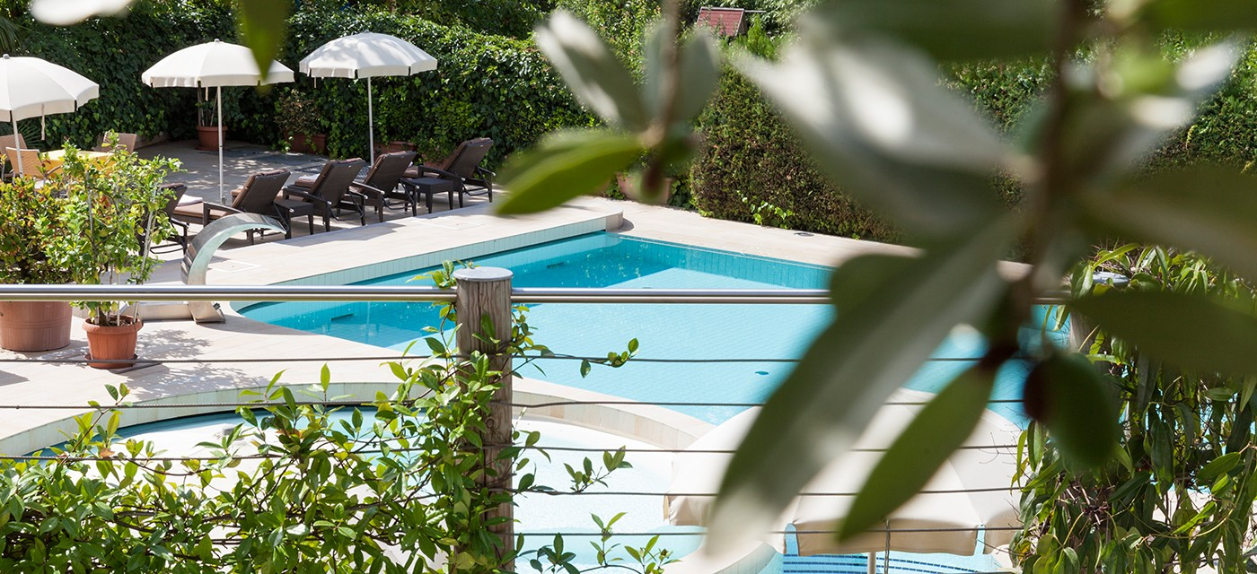 Park Hotel Mignon & SPA Bilder | Bild 1