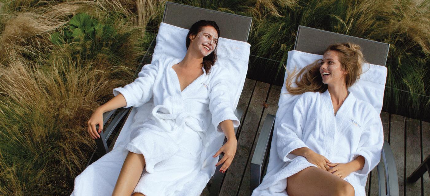Bild zum Wellness-Angebot Mädels-Tage