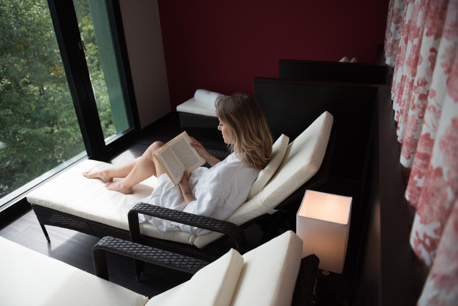 Ayurveda: Foto vom Wellnesshotel Parkhotel Schillerhain | Wellness Rheinland-Pfalz