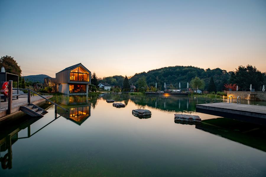 Neues Wellnesshotel: Hotel Pfalzblick | Dahn