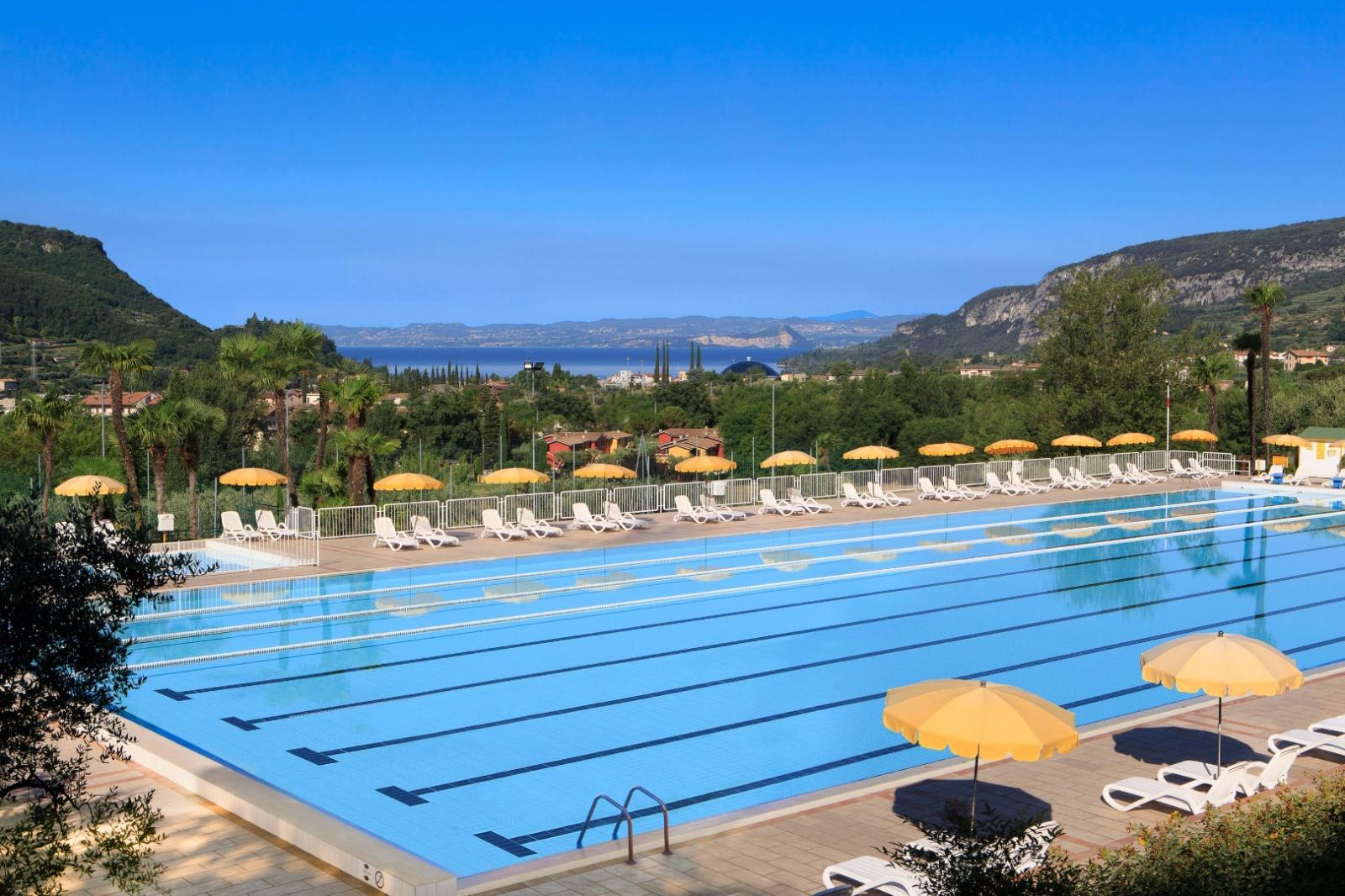 Hotel Poitano Resort Gardasee