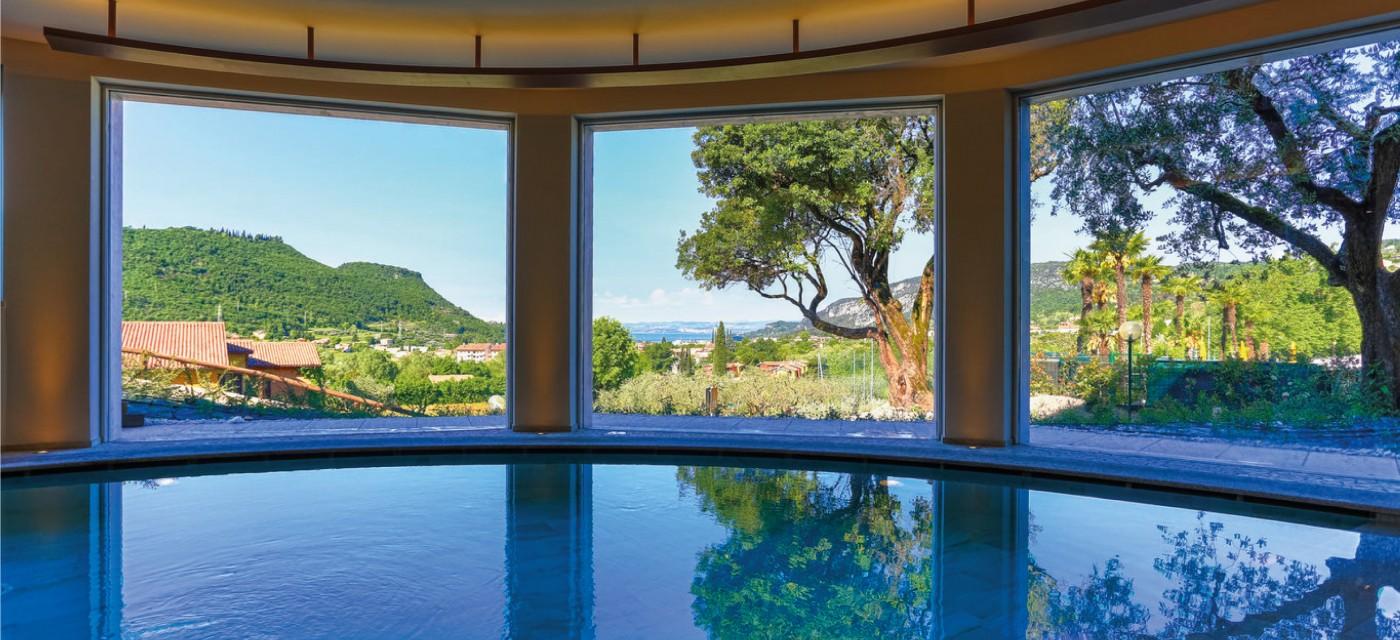 Poiano Resort Hotel Spa  Garda