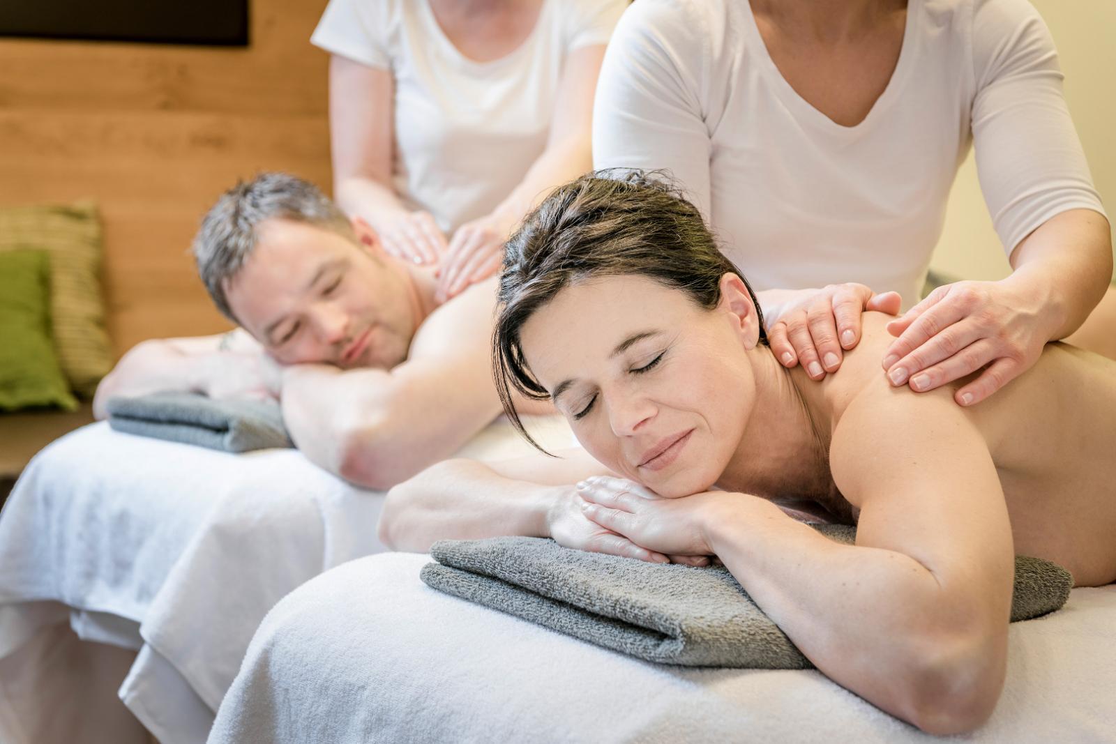 Bild zum Wellness-Angebot Romantiktage im Posthotel Rattenberg