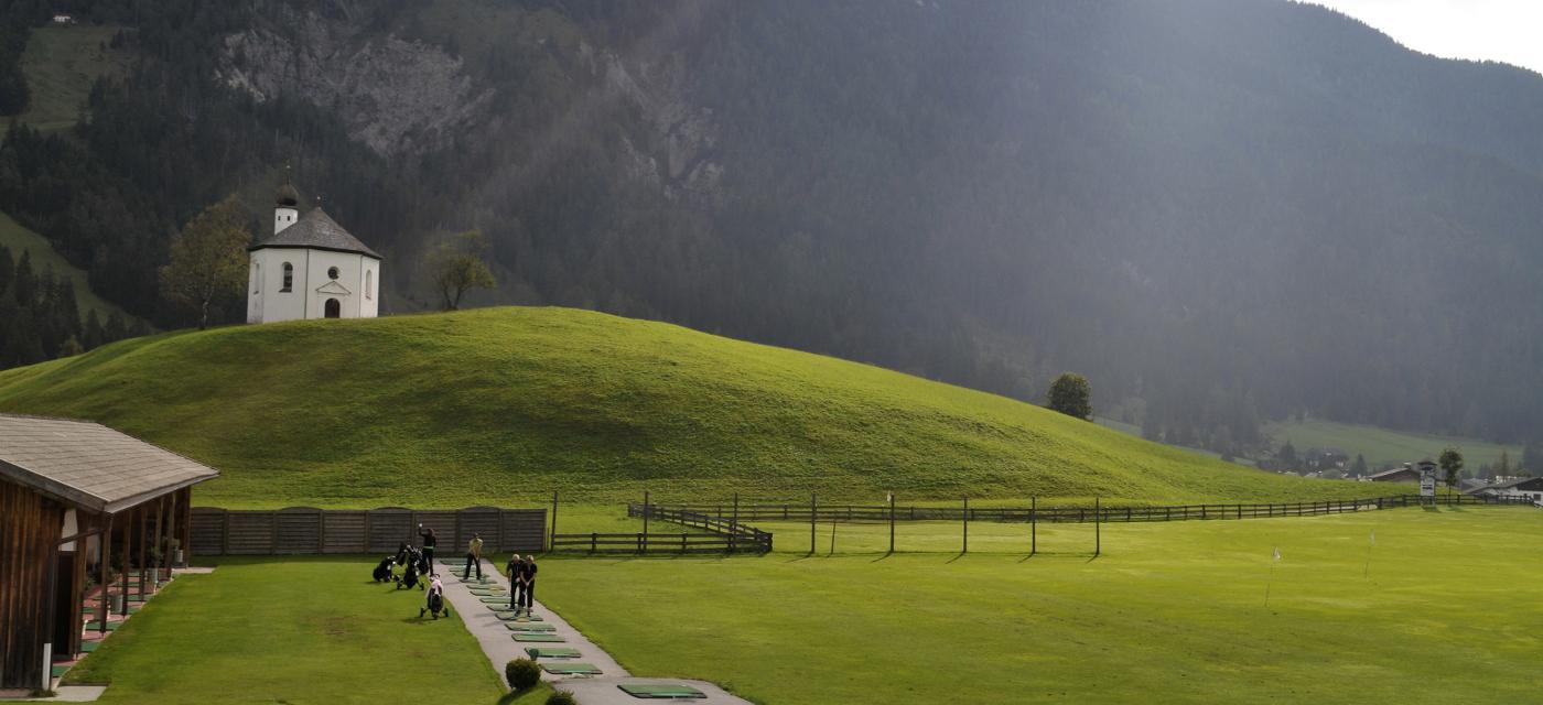 Vollwertige Ernährung: Foto vom Wellnesshotel Posthotel Achenkirch | Wellness Tirol