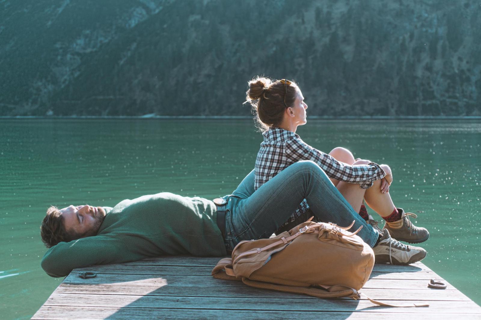Bild zum Wellness-Angebot Romantik, Natur und Erholung pur