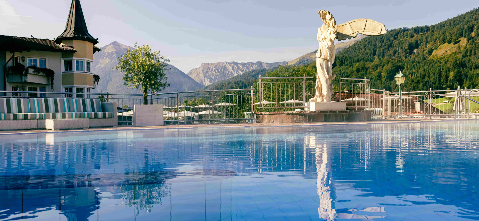 Wellnesshotel Posthotel Achenkirch | Achenkirch am Achensee