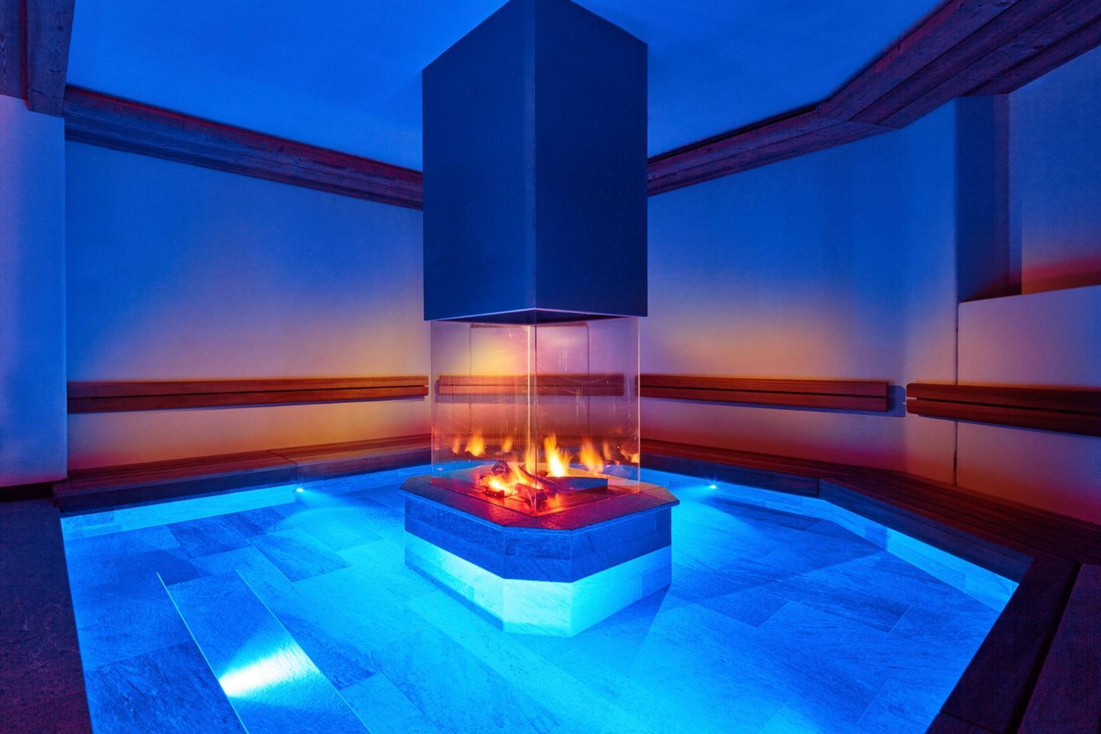 Das besondere Sauna-Event im Preidlhof!
