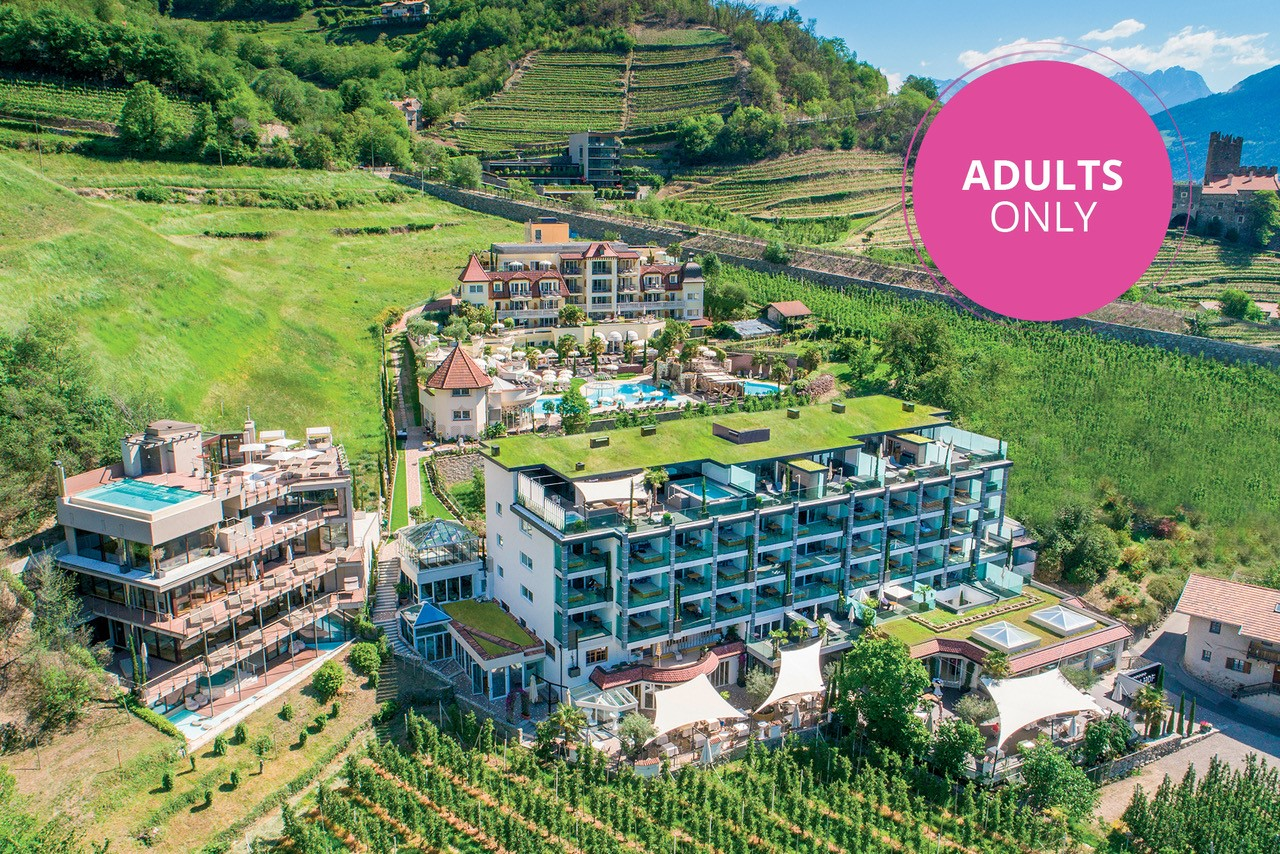 Integrative Körpertherapie: Foto vom Wellnesshotel Preidlhof Luxury DolceVita Resort ***** | Wellness Südtirol
