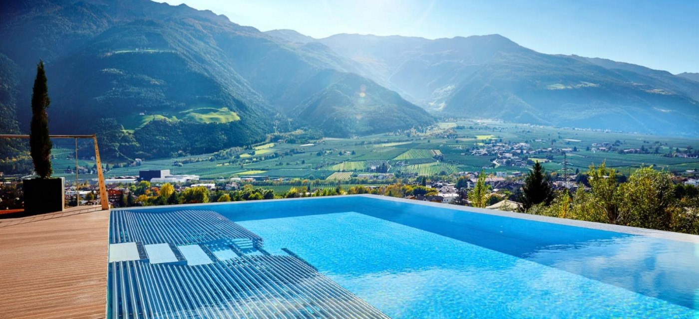 Hotels In Naturns Italien