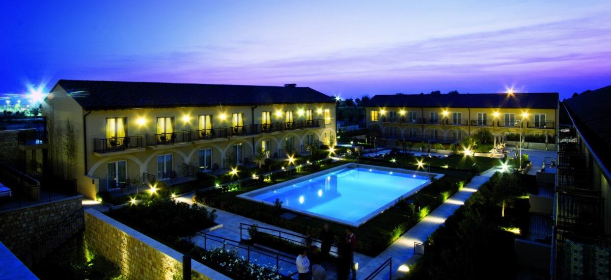 Hotel Principe di Lazise Bilder | Bild 1