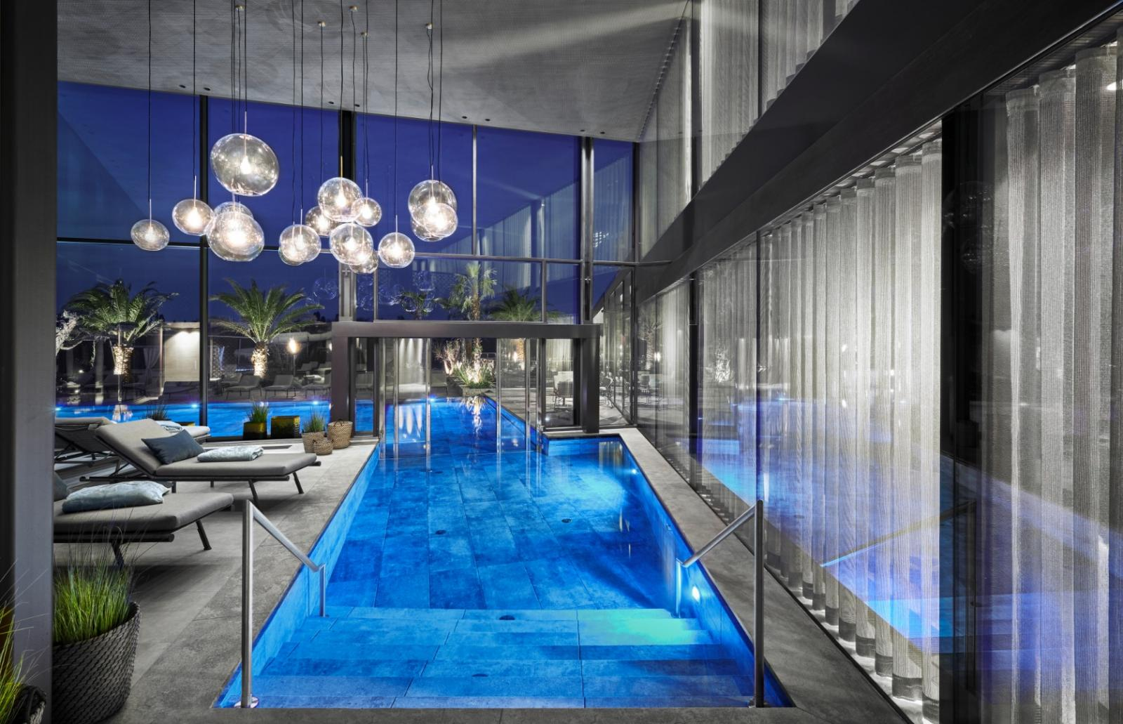Fastenkur: Foto vom Wellnesshotel Hotel Quellenhof Luxury Resort Lazise | Wellness Venetien