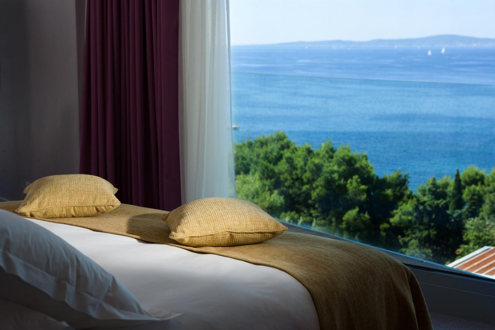 Progressive Muskelentspannung nach Jacobsen: Foto vom Wellnesshotel Radisson Blu Resort Split | Wellness Dalmatien