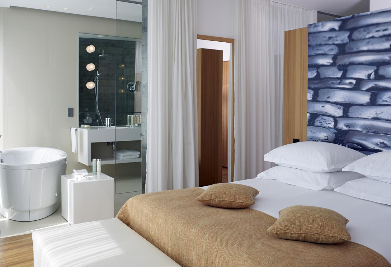 Abhärtung: Foto vom Wellnesshotel Radisson Blu Resort Split | Wellness Dalmatien