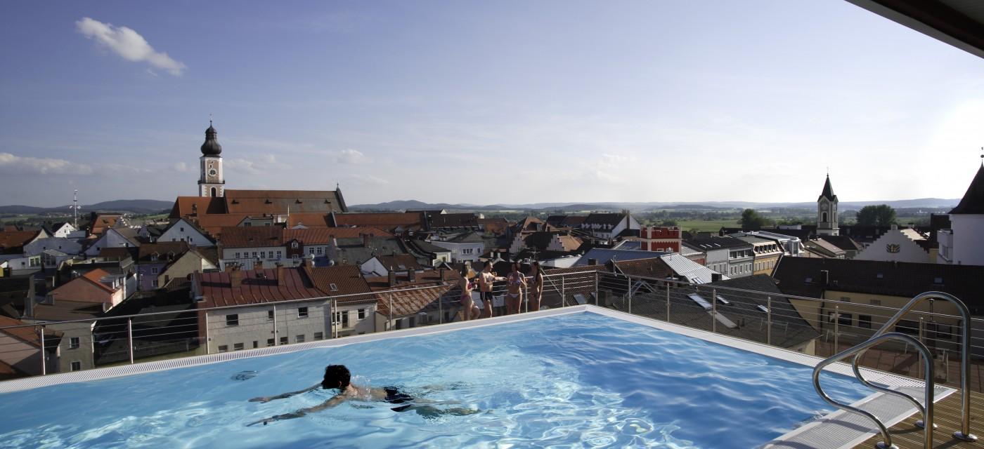 Wellness Hotel Franken