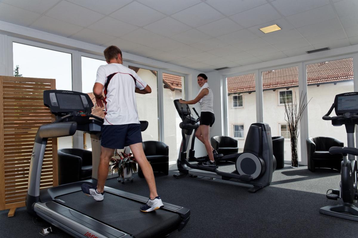Akupressur: Foto vom Wellnesshotel Hotel & SPA Reibener-Hof | Wellness Bayern