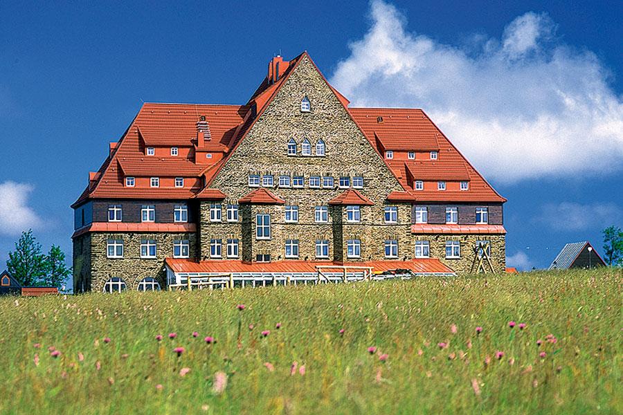 Relaxhotel Sachsenbaude Bilder | Bild 1