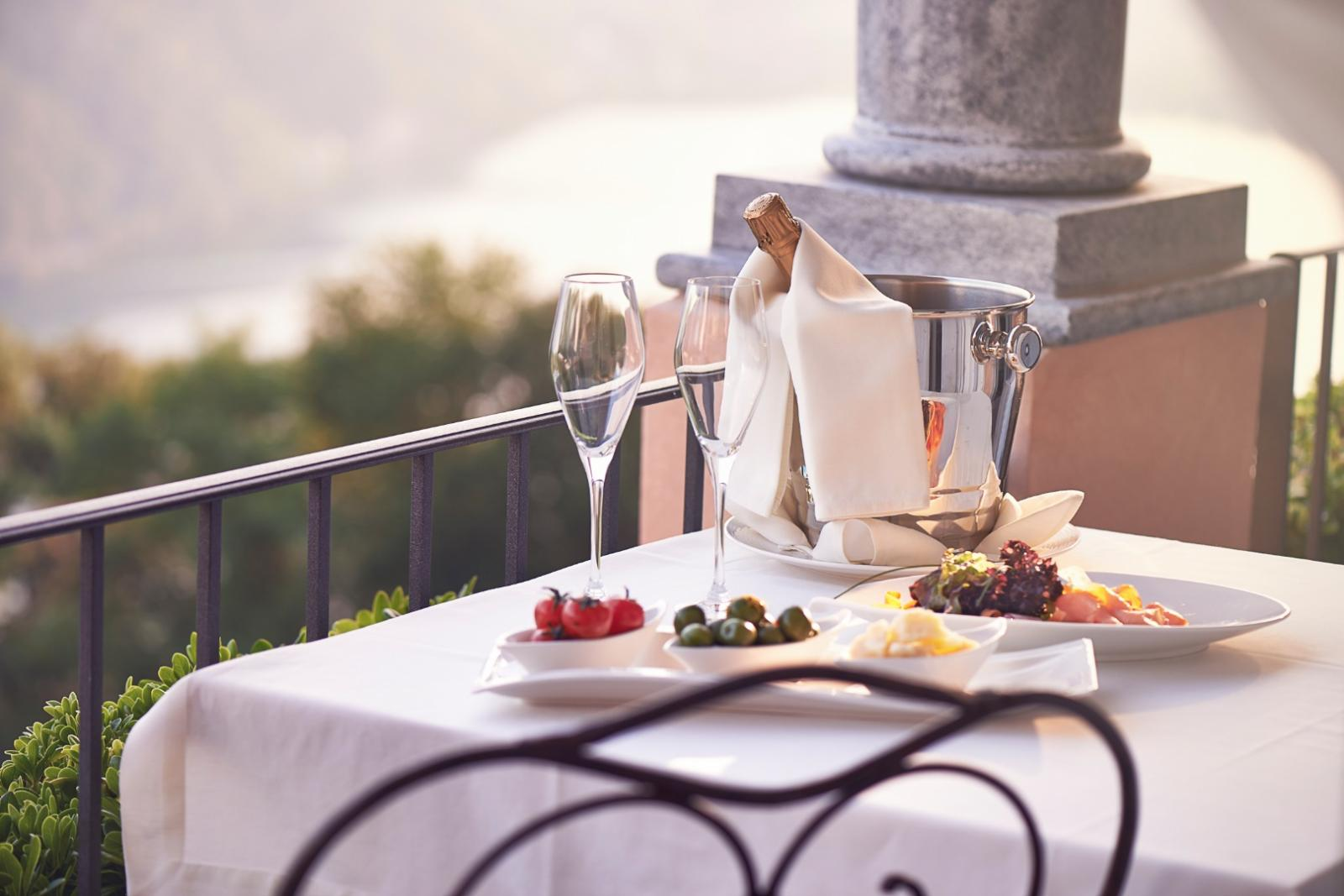 Bild zum Wellness-Angebot Romantic Getaway