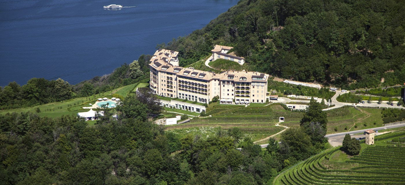 Wellnesshotel Collina d`Oro Resort | Agra - Lugano