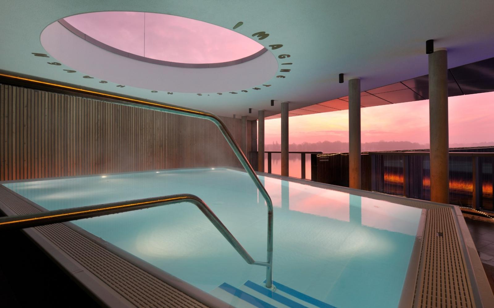 Hotel Mark Brandenburg Resort