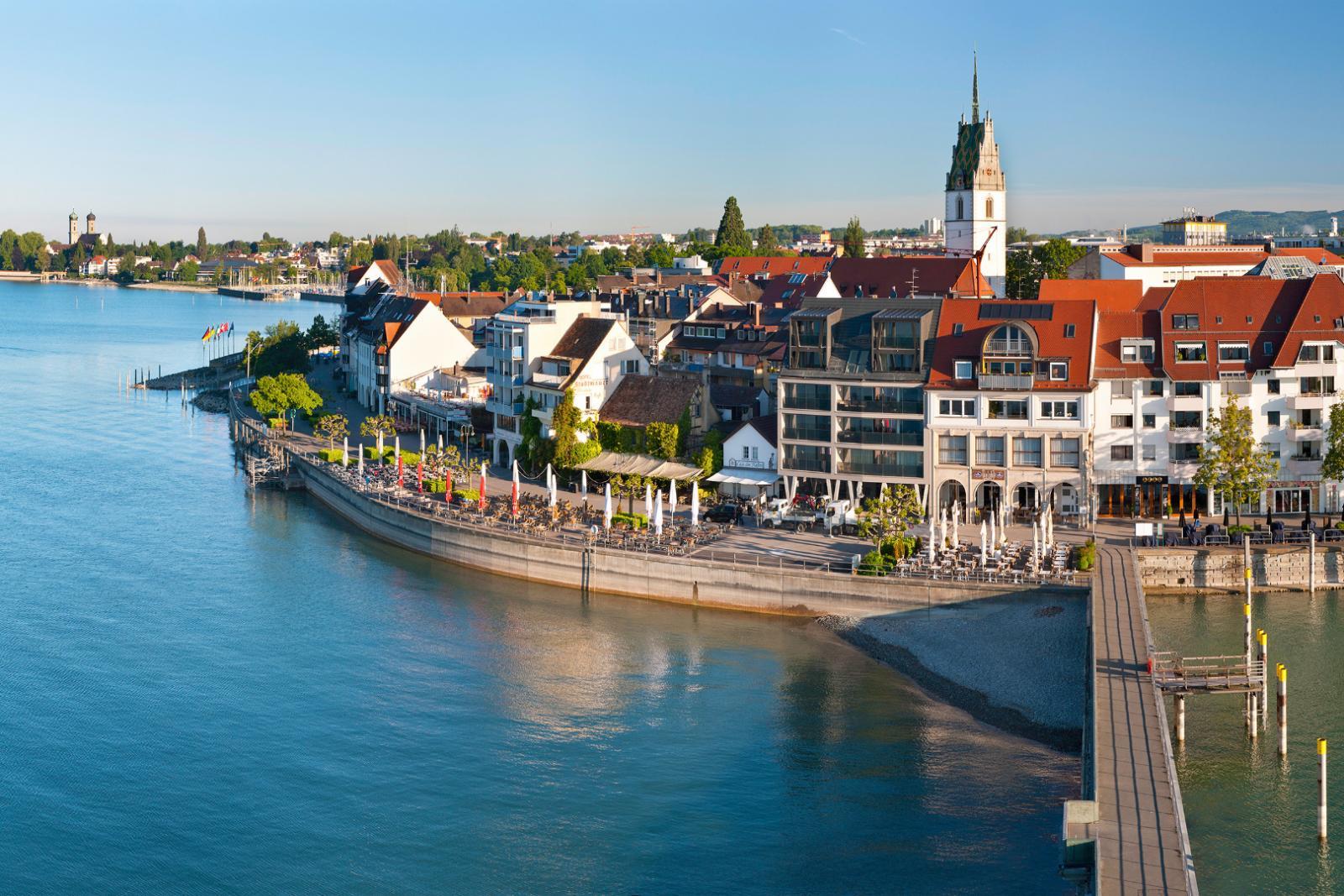 Bild zum Wellness-Angebot Wohlgefühl am Bodensee