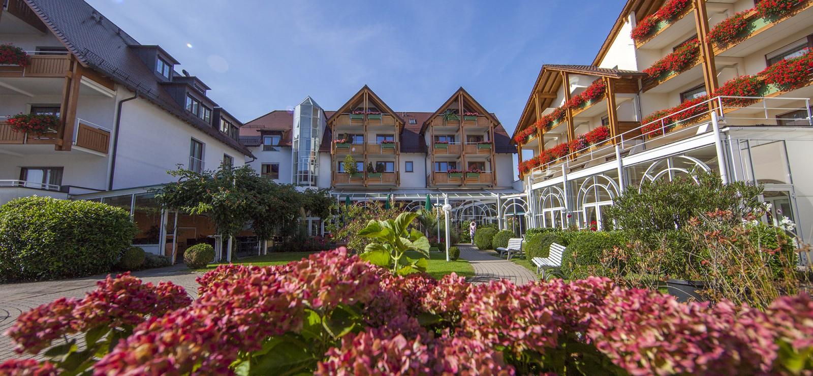 Ringhotel Krone Schnetzenhausen Bilder | Bild 1