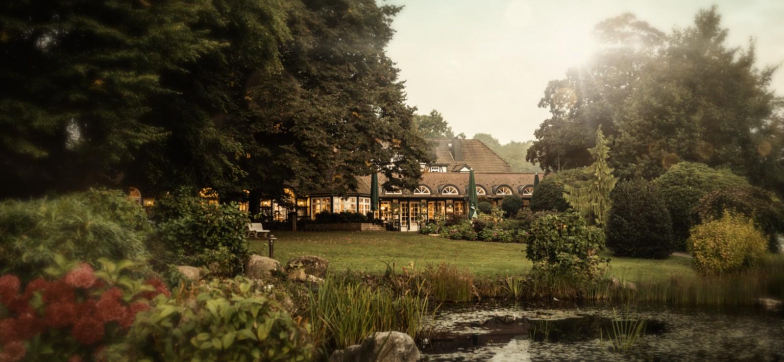Romantik Hotel Bösehof Bilder | Bild 1