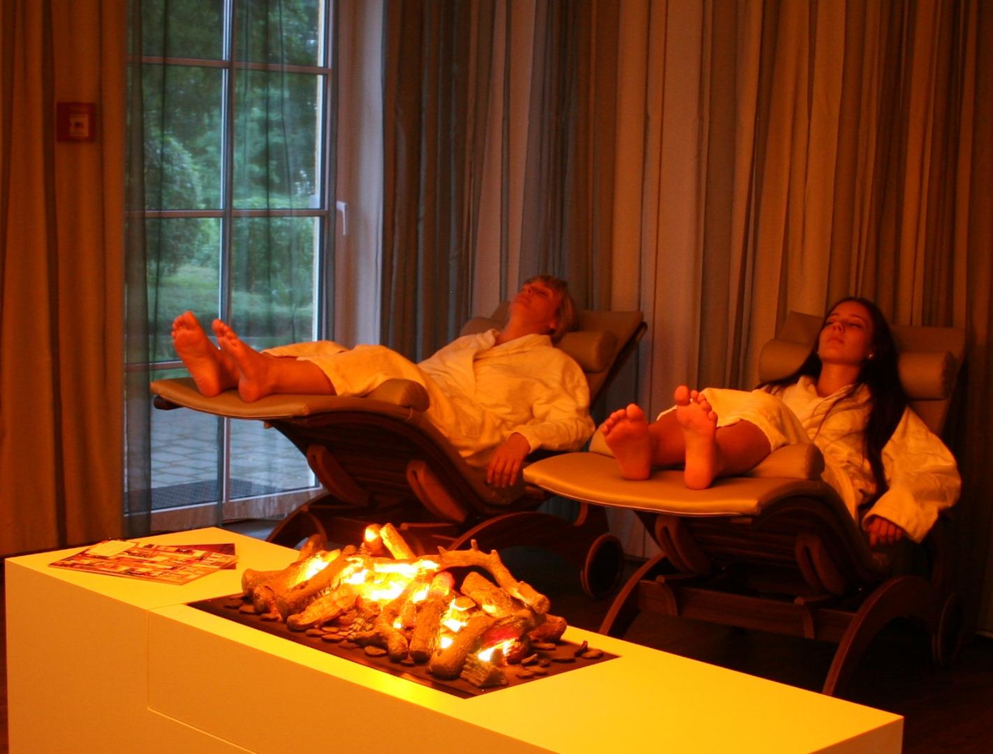 Romantik hotel dorotheenhof weimar bilder vom wellnesshotel for Stylische wellnesshotels