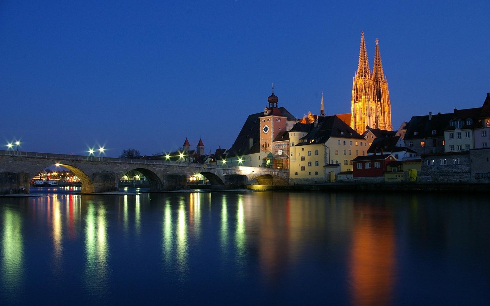 Bild zum Wellness-Angebot Regensburg erleben