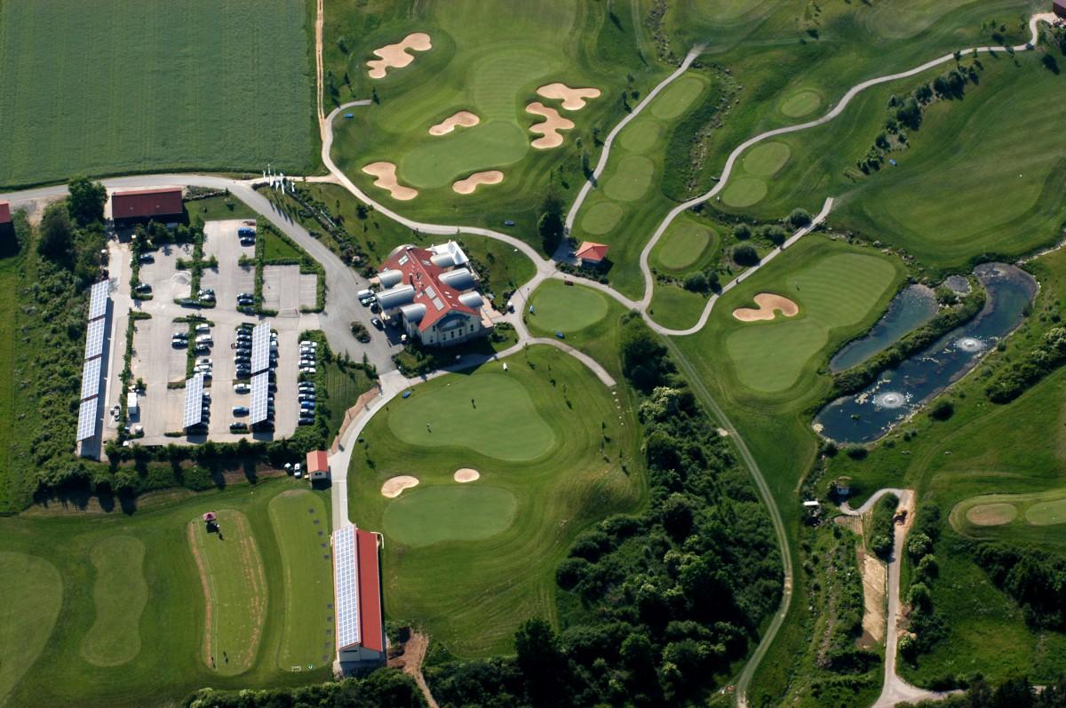Bild zum Wellness-Angebot Golfen in der Oberpfalz