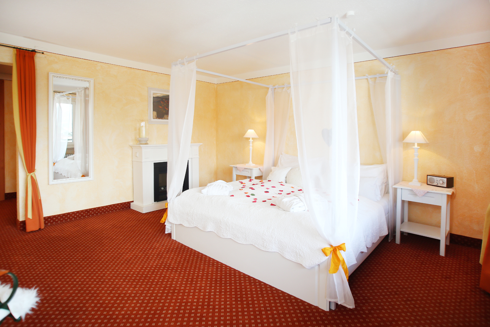Romantik Hotel Sonne Bad Hindelang Hotelbewertung