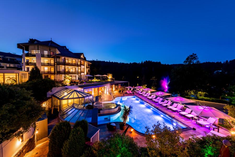 Hotels Wernigerode Wellness