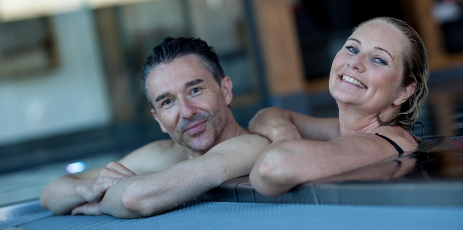 Bild zum Wellness-Angebot Auszeit zu Zweit