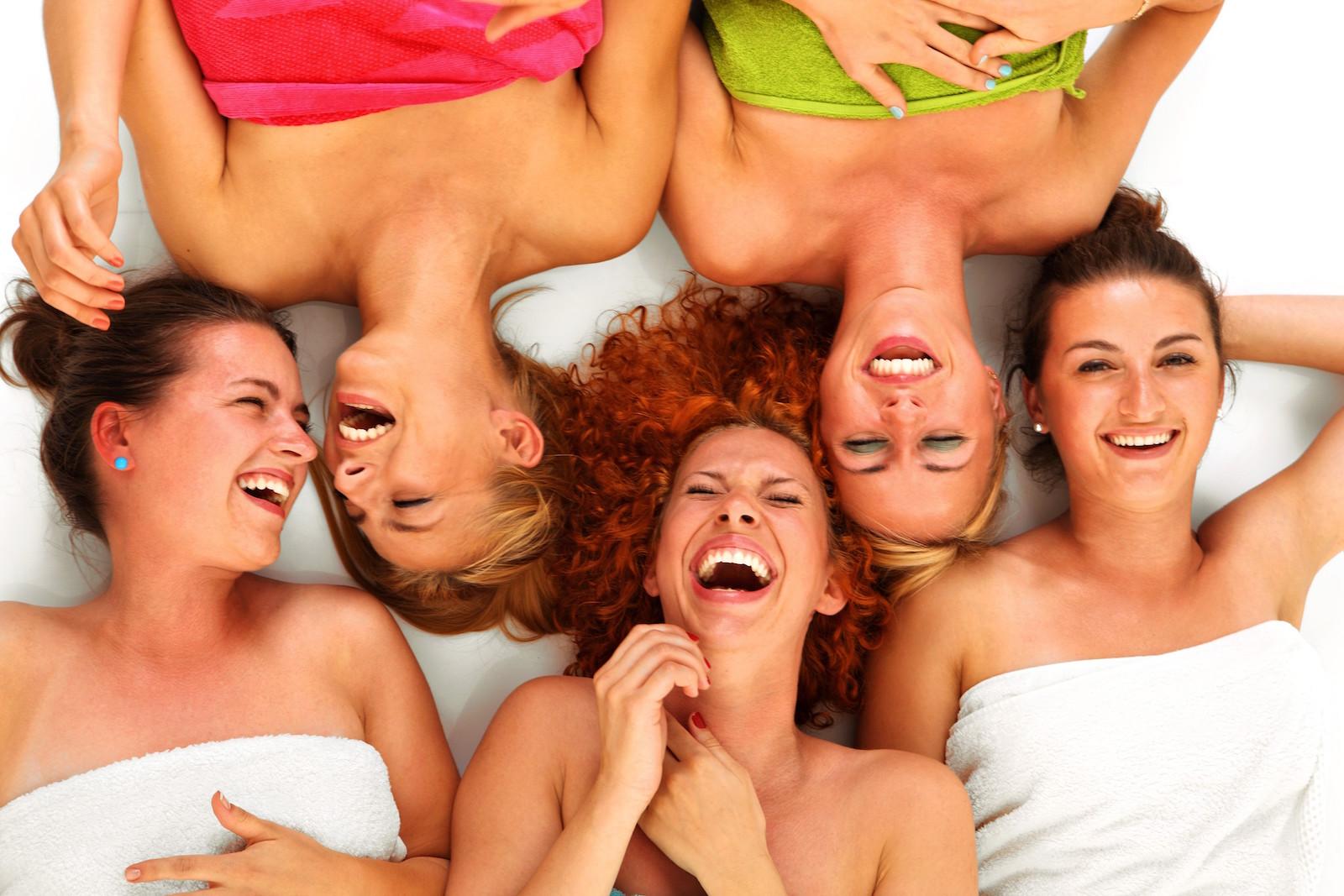 Bild zum Wellness-Angebot Ladys Happy Days
