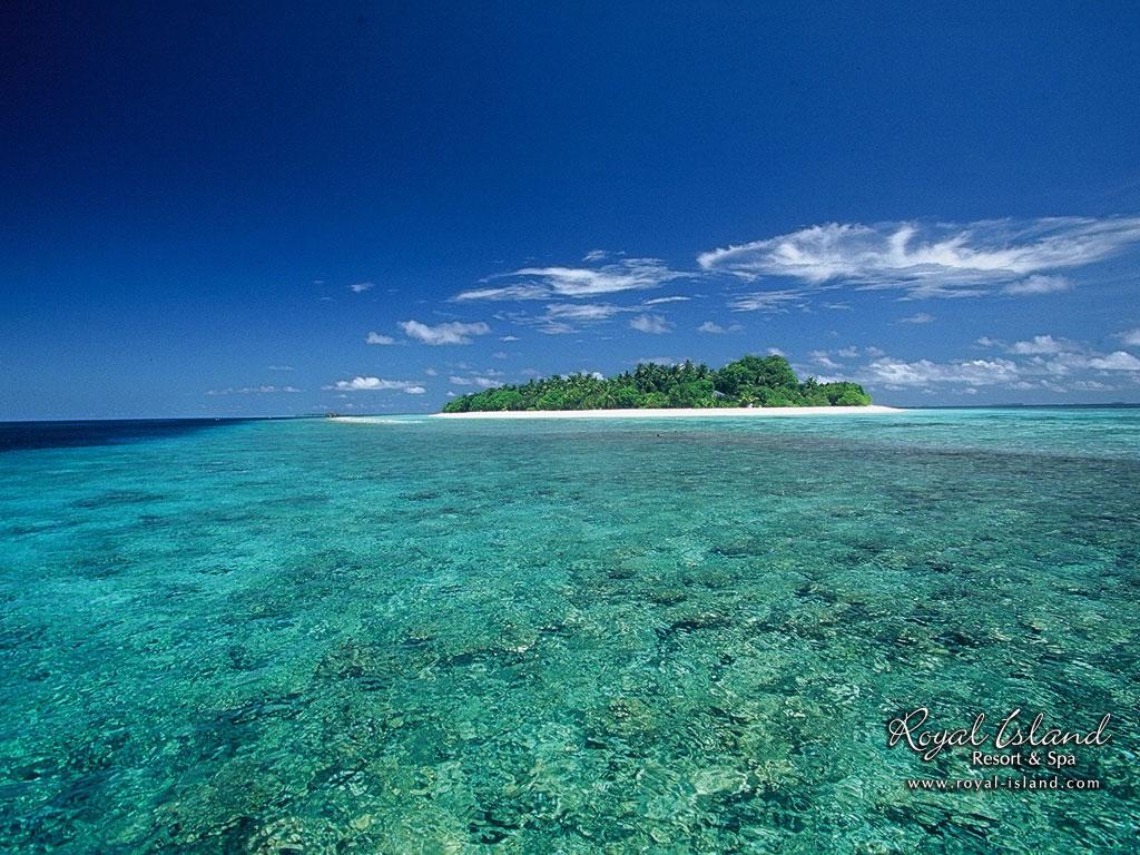 Royal Island Resort & Spa Bilder | Bild 1