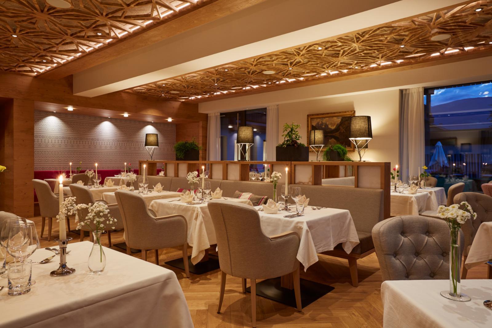 Kaiserbad: Foto vom Wellnesshotel Rubners Hotel Rudolf | Wellness Südtirol