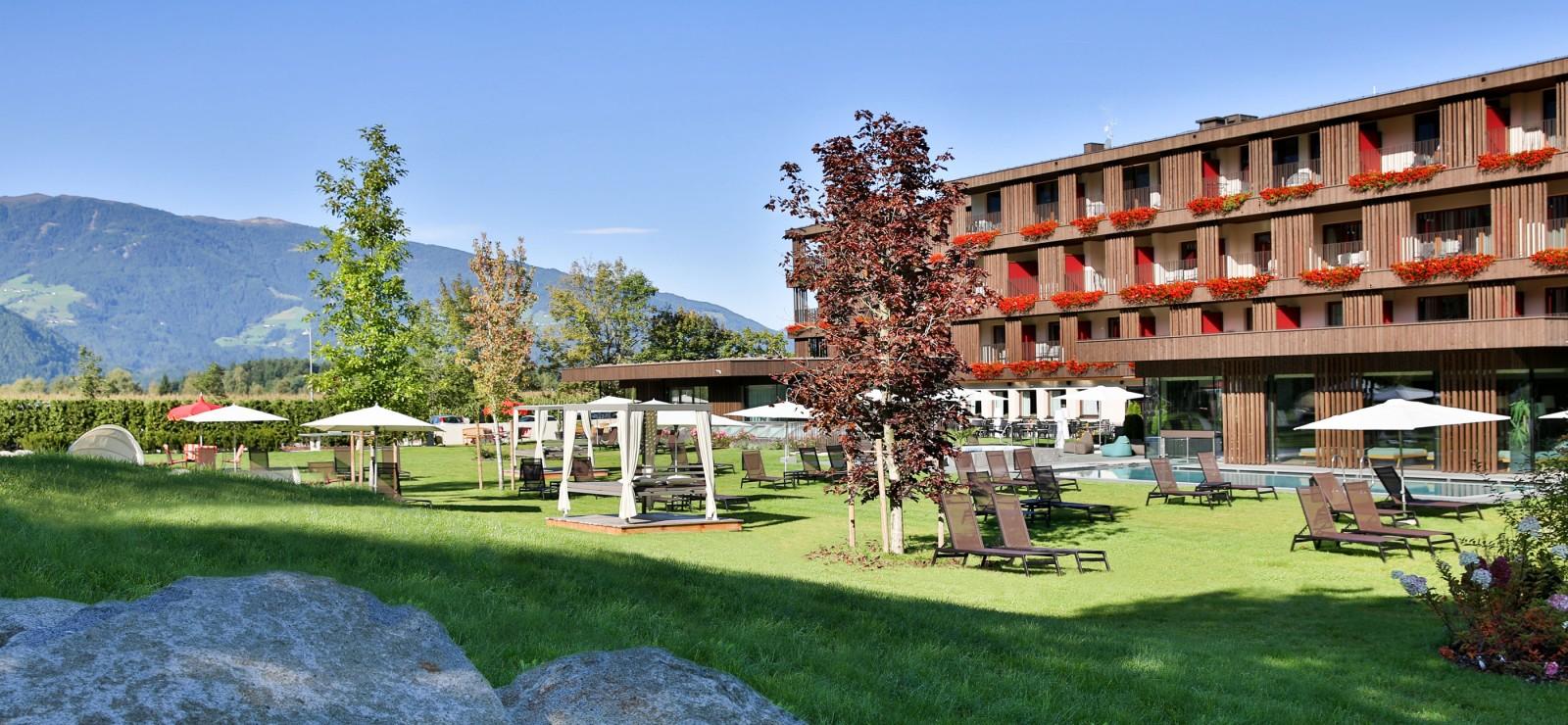 Wellnesshotels Bruneck S Dtirol Die Besten Hotels