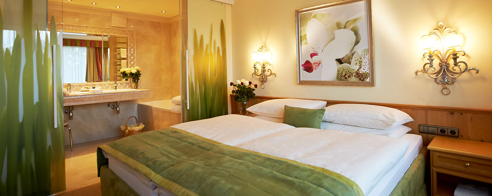 Tuina Massage (Tuina Anmo): Foto vom Wellnesshotel Hotel Salzburgerhof   Wellness Salzburger Land
