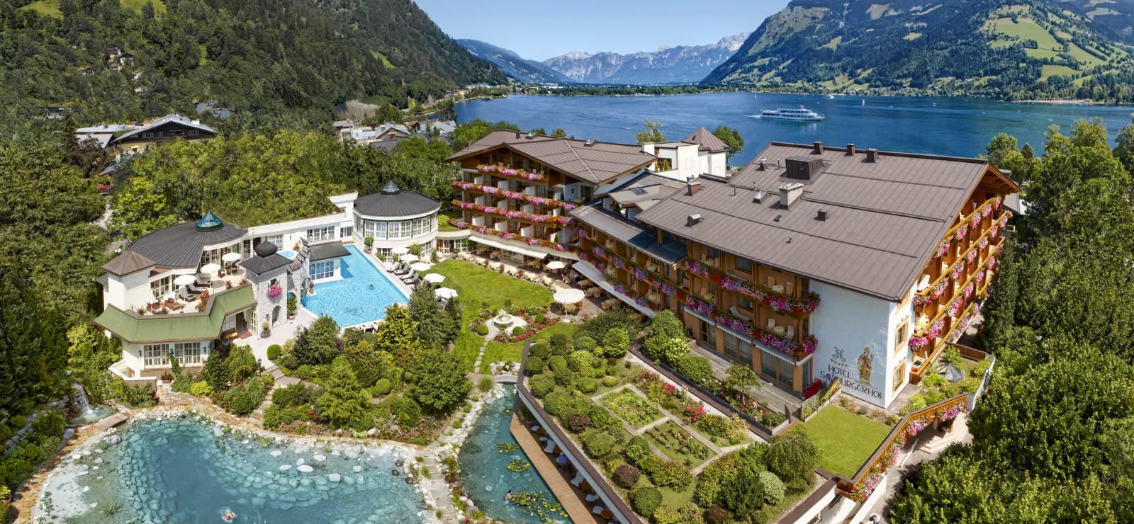 Hotel Salzburgerhof Bilder | Bild 1