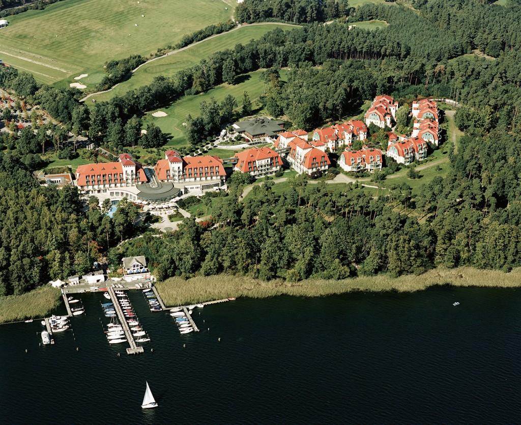 Hotel Bad Saarow Arosa
