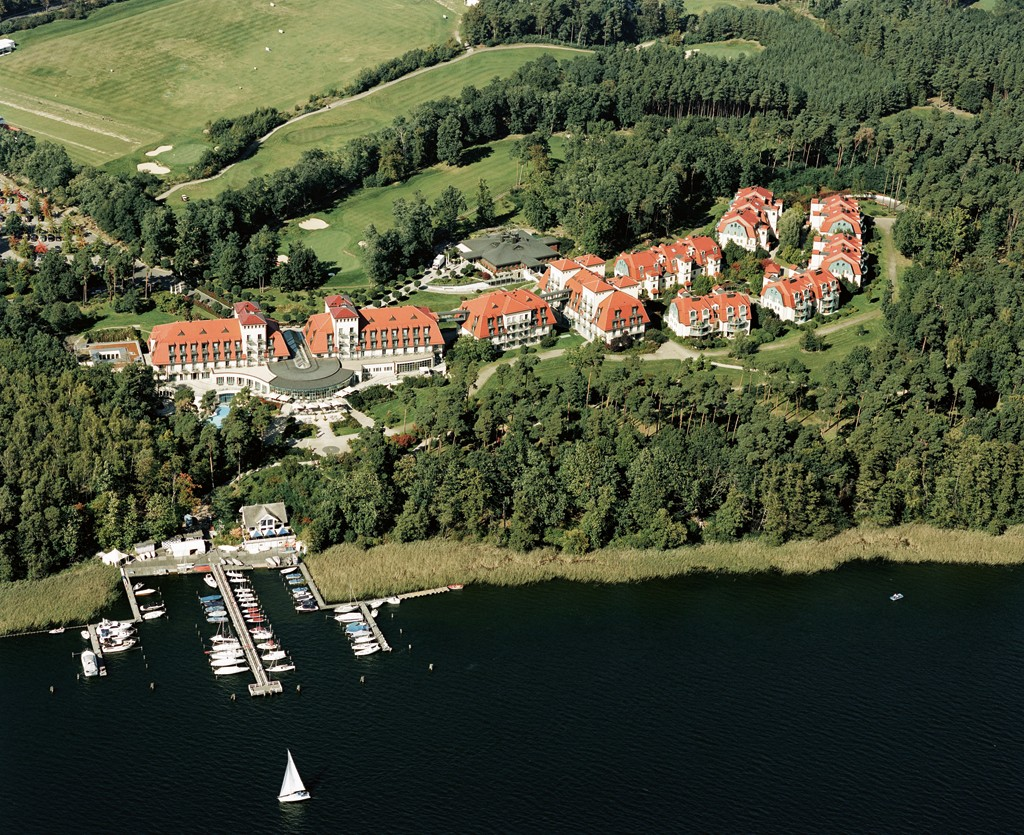 Sport & SPA Resort A-ROSA Scharmützelsee Bilder | Bild 1