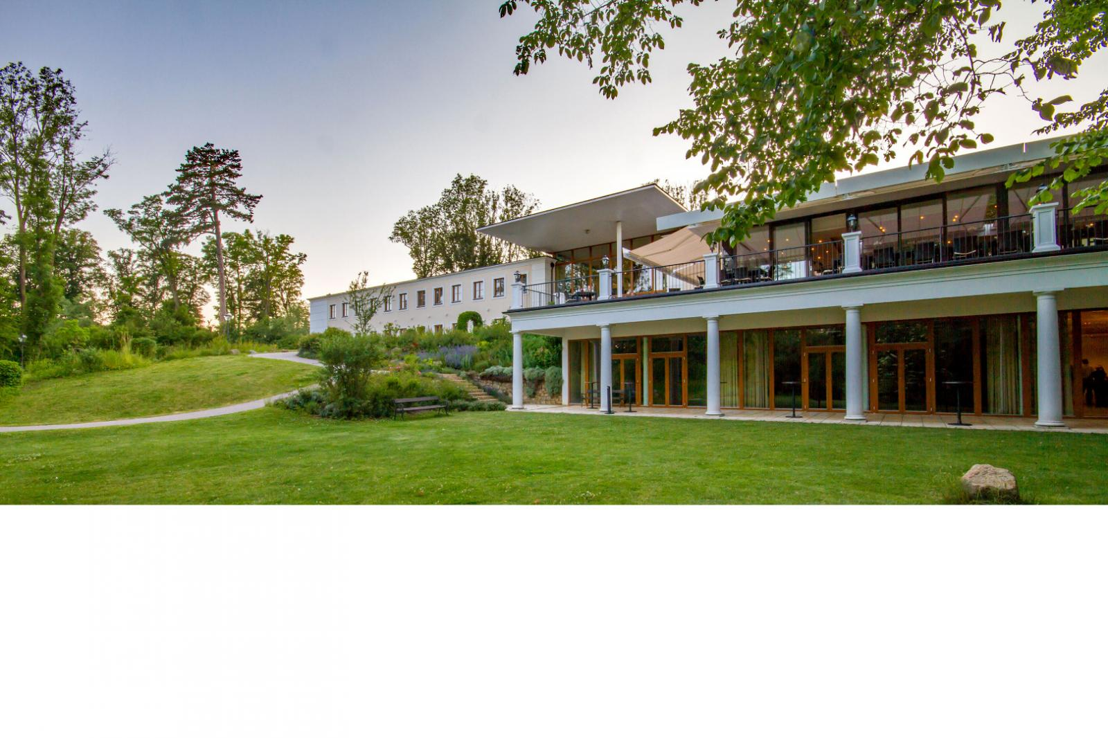 Heilfasten: Foto vom Wellnesshotel Schlosspark Mauerbach Resort & Spa   Wellness Niederösterreich